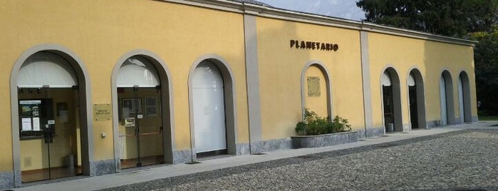Planetario di Lecco is one of Cose da Fare!.