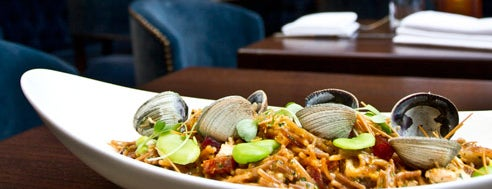 Salinas is one of #100best dishes and drinks 2011.