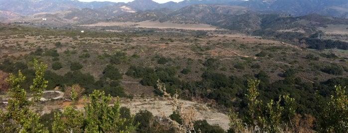 Caspers Wilderness Park is one of Hiking - LA - South Bay - OC - etc..