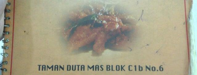 ATEK is one of Djakarta, ID..