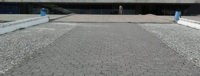 Centro de Convenções de Pernambuco is one of Lugares favoritos de Rodrigo.