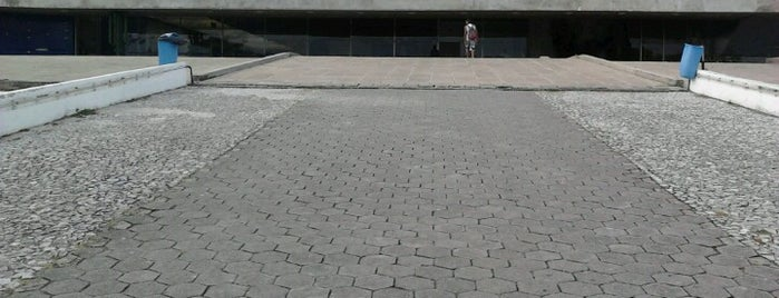 Centro de Convenções de Pernambuco is one of สถานที่ที่ Silvano ถูกใจ.
