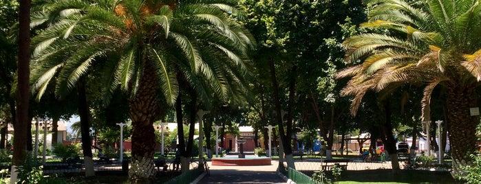 Plaza de Armas is one of Lugares favoritos de Gianfranco.