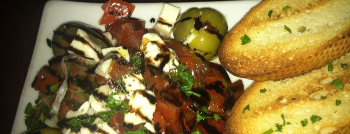 New York's Best Italian Bistro is one of Favorite Places to Eat Out!.