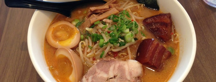Ren's Ramen is one of 2011 Cheap Eats - Maryland.