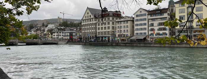 Am See is one of Zurich: business trip 2014-2015.
