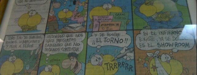 OPMSA – Odontología Privada Martínez is one of Orte, die Horacio A. gefallen.