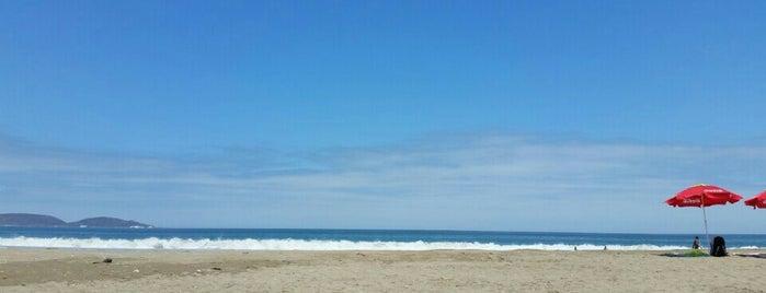 Playa de Morrillos is one of สถานที่ที่ Zaira ถูกใจ.