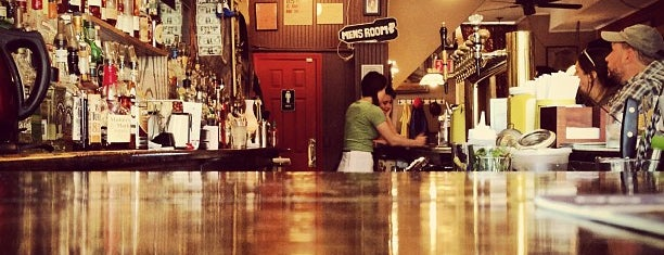 Skylark is one of bars to check out..