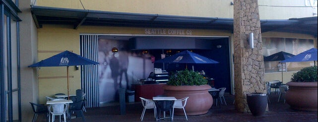 Seattle Coffee Company is one of Sabrina 님이 좋아한 장소.