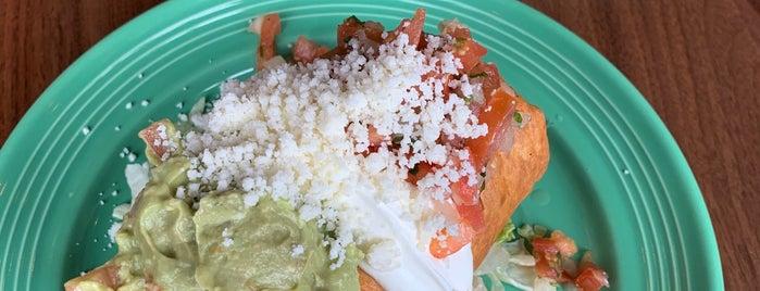 La Bonita is one of Global Vegetarian.