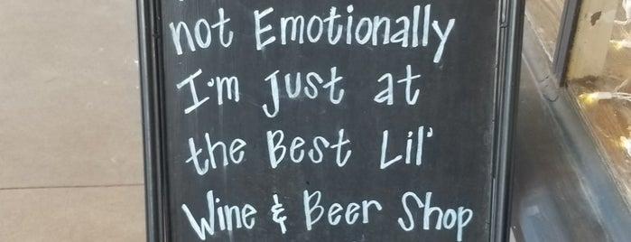 Texas Wine Cellars Tasting Room is one of San Antonio & Hill Country.