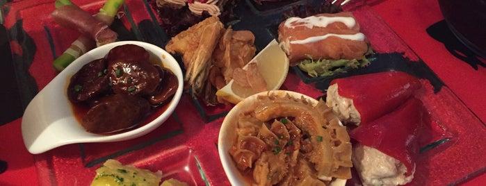 El Cid Spanish Restaurant is one of Tim's Favorite Restaurants & Bars around The Globe.