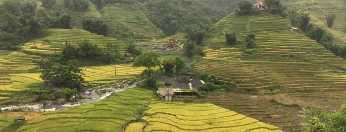 Black Hmong Village is one of Allie 님이 좋아한 장소.