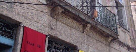 Casa de Cultura do Porto is one of Mariana'nın Beğendiği Mekanlar.