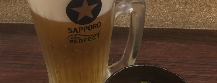 鳥城酒蔵 is one of Posti che sono piaciuti a Nonono.