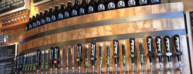 Jolly Pumpkin Pizzeria and Brewery is one of Detroit Monday.
