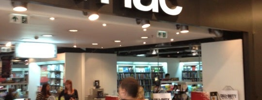 Fnac is one of Everything São Paulo.