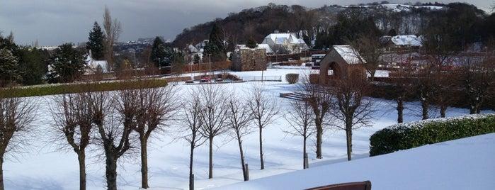 Edinburgh Napier University - Craiglockhart is one of Edinburgh To Do Before Graduating List.