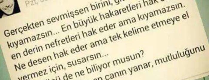 Yörem Gözleme is one of Sercan: сохраненные места.