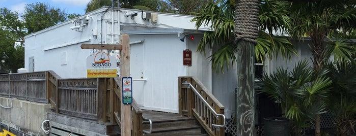 Jimmy Buffett's Recording Studio is one of Tempat yang Disukai Jan.