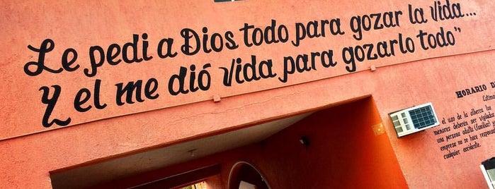 Hotel Oasis is one of Posti che sono piaciuti a Juan Fco Arriaga C.