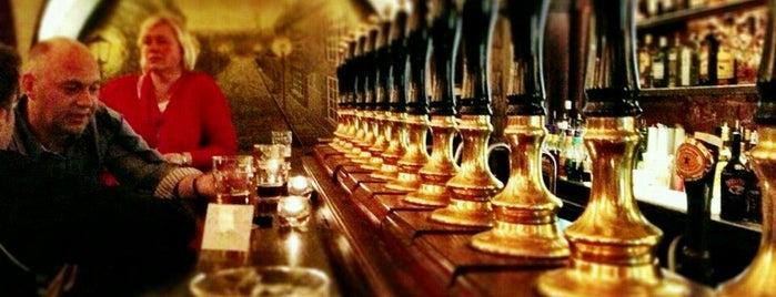 Jack the Ripper's is one of Die 30 beliebtesten Irish Pubs in Deutschland.