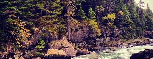 Parque Nacional de los Glaciares is one of National Parks.