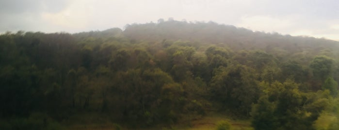 Pátzcuaro is one of Raul 님이 좋아한 장소.