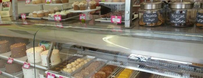 Yummy Stuff is one of Bakery (Toronto).