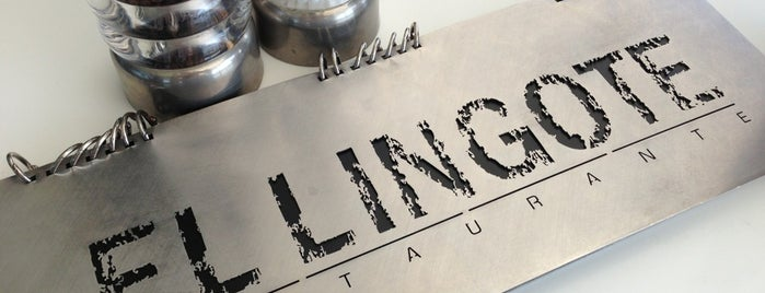 El Lingote Restaurante is one of Monterrey.