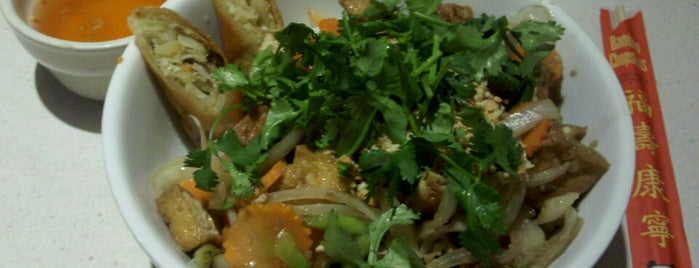 Thai Passion is one of ATX: Lo mejor.