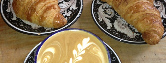 La Colombe Coffee Roasters is one of Places to visit in the US of A!.