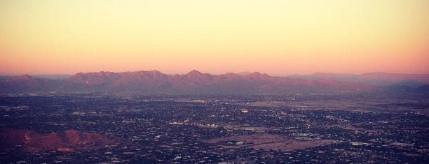 Camelback Mountain is one of Places to Check Out in Phoenix.