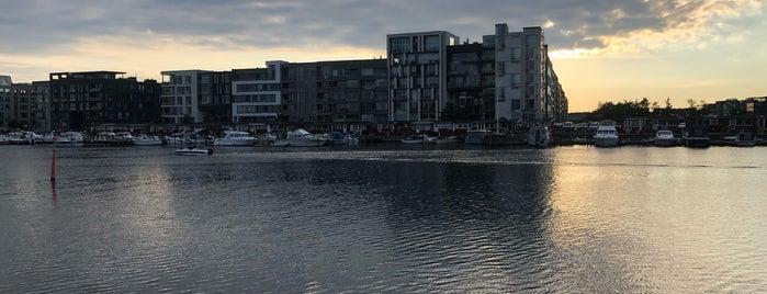 Havneringen is one of Copenhagen.