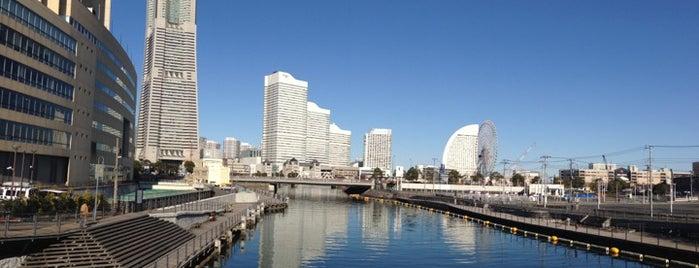 辨天橋 is one of yåsü's Liked Places.