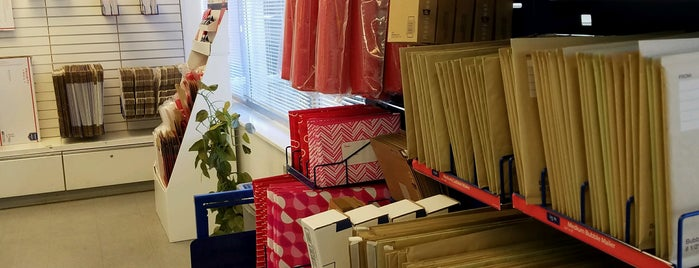 US Post Office is one of Posti che sono piaciuti a Kawika.