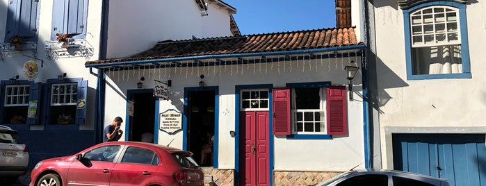Açaí Brasil is one of Top 10 restaurants when money is no object.