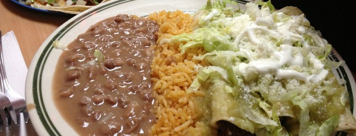 Zaragoza Mexican Deli-Grocery is one of Food Near the Venues.