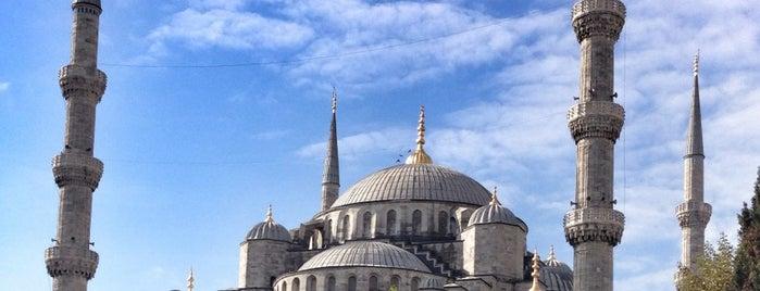 Long weekend in Istanbul