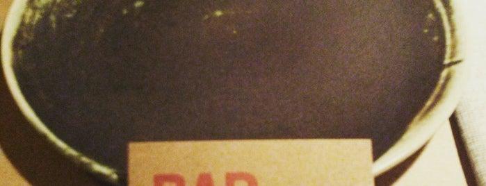 Bar Tomate is one of Tempat yang Disukai Miriam M.