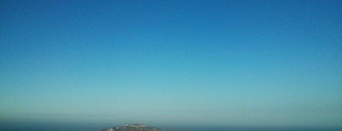 Ceuta is one of Tempat yang Disukai Miriam M.