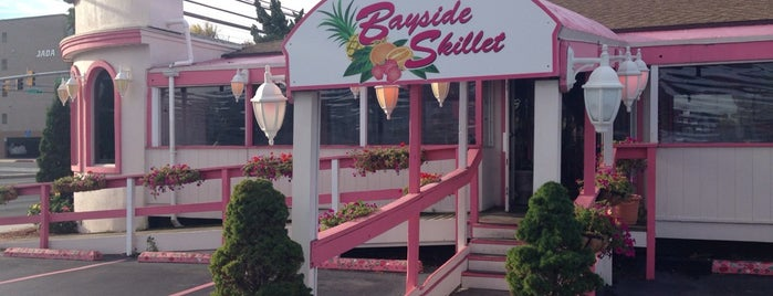 Bayside Skillet is one of East Coast Superiority. (Maryland/DC).