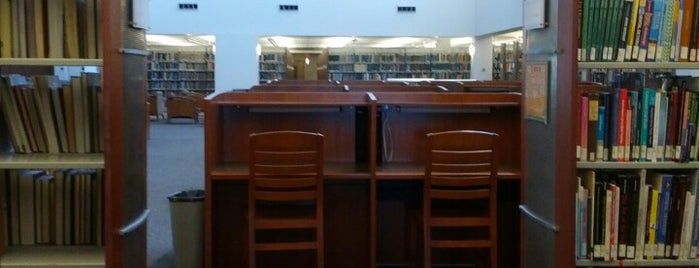 UNLV Lied Library is one of Las Vegas.