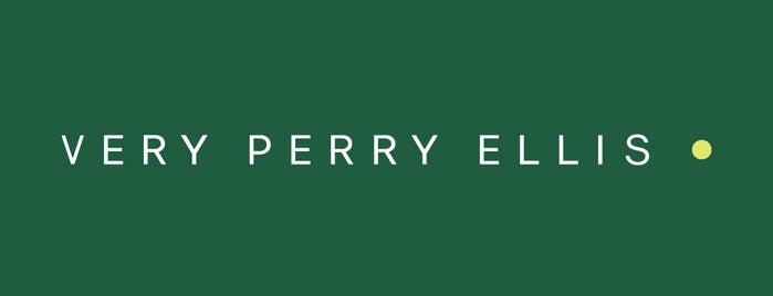 Perry Ellis is one of Posti che sono piaciuti a Perry Ellis.