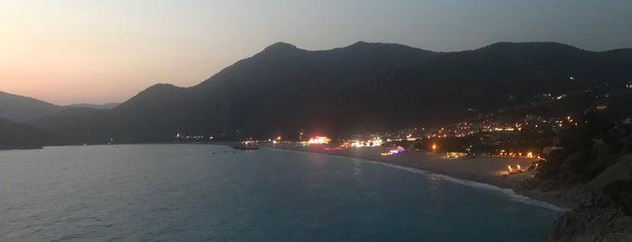 Ölüdeniz Varyant is one of South Shore Of Turkey.