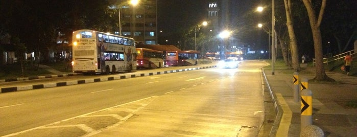Bus Stop 84491 (Blk 629) is one of Transport SG.