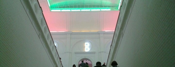Stedelijk Museum is one of Let's go to Amsterdam!.