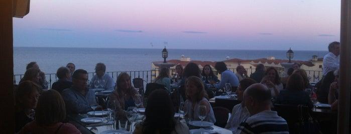 Vinoteca Las Tablas is one of Malaga to Marbella.