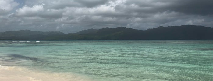 Las Galeras is one of Dominican Republic.